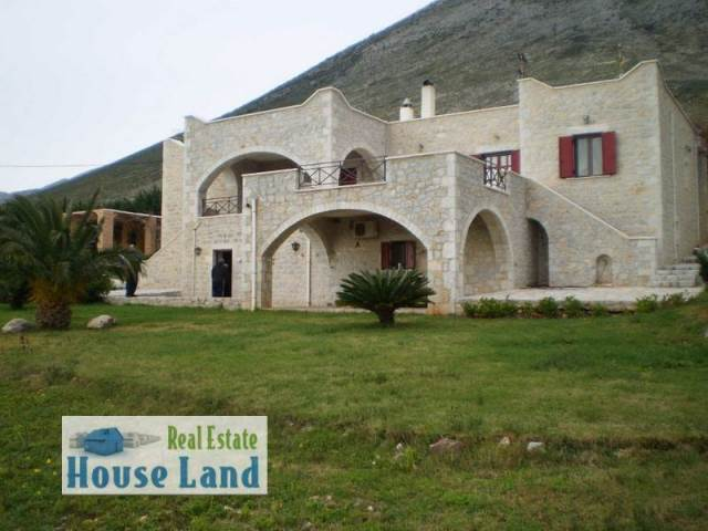 (For Sale) Residential Residence complex || Lakonia/East Mani - 330Sq.m, 6Bedrooms, 900.000€