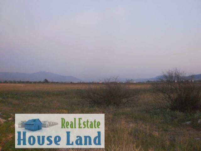(For Sale) Land Large Land  || Thessaloniki Suburbs/Thermi - 200.000,00Sq.m, 8.000.000€